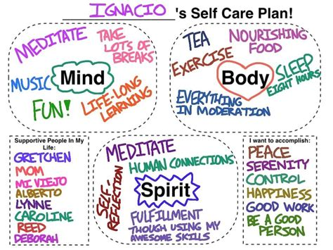 Making A Selfcare Plan For You And Your Clients! Social