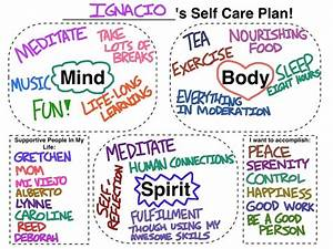 Making a Self-C... Care Plan Quotes