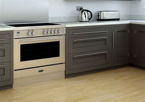 90cm range cookers britannia living