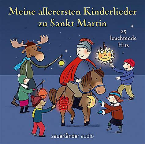 Sankt MartinMeine Allerersten Kinderlieder von Fredrik