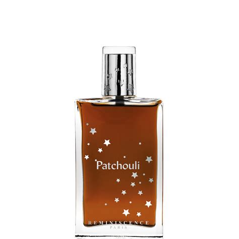 reminiscence patchouli eau de toilette 50 ml spray