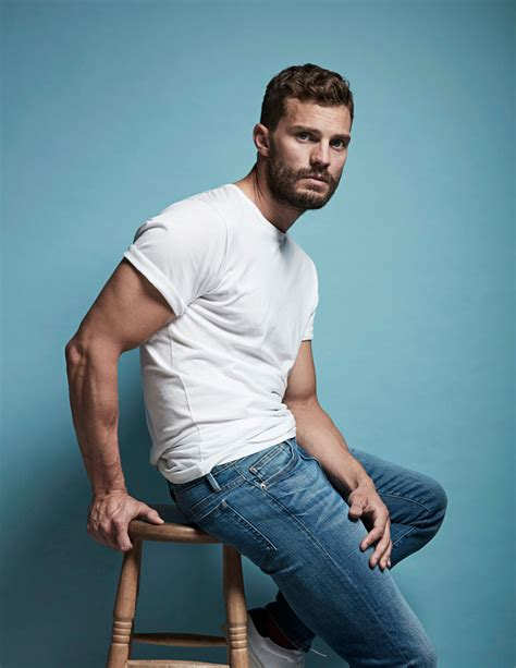 Fifty Shades Updates Hq Photos Jamie Dornan For Times
