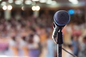 What Should the Role of Speaker Bureaus Be in 2017 ...
