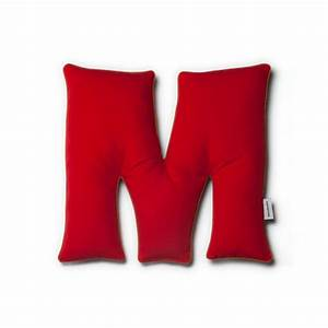 Letter m throw pillow for Letter m pillow
