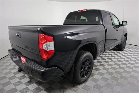 toyota tundra wd sr double cab  bed  ffv crew cab pickup  lincoln