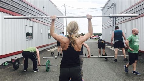 carry kettlebell press head barbell pyramid try