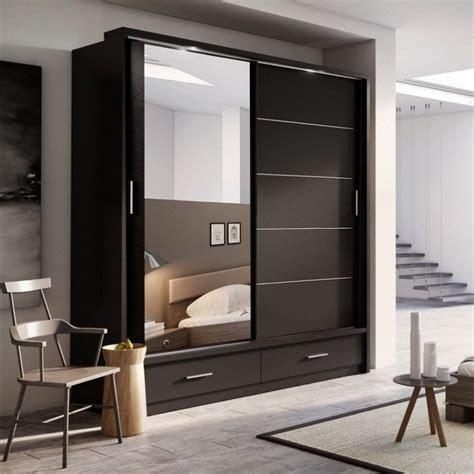 Almari Design 2018 In Mirror   Wardrobe Closet Ideas