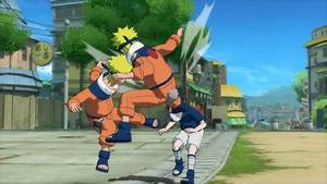 Naruto U00ab Gamingboltcom Video Game News Reviews