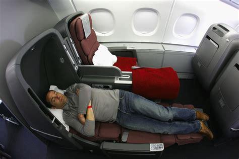 Qantas Airlines - Four classes of Luxury - PickChur