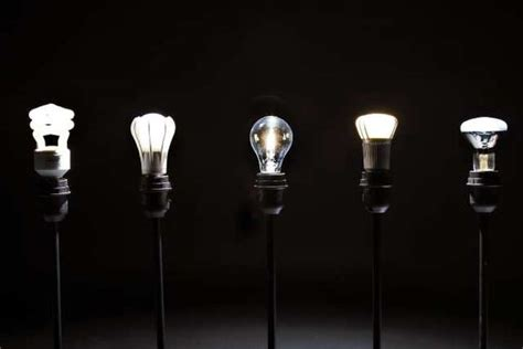 how to choose a light bulb the incandescent and alternatives l a at home los angeles times