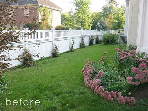 Before & After Two Backyard Renovations Design*sponge