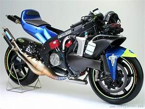 Yamaha Yzr 500 Ow
