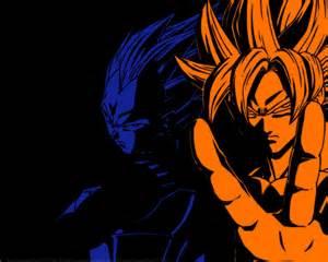 Dragon Ball Z Kai Vegeta Son