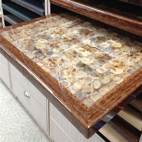 epoxy resin restaurant tabletops coconut slice epoxy