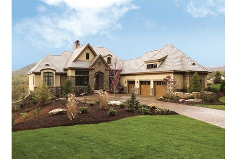 european house plans eplans european house plan european estate 4357 square and 5 bedrooms from eplans