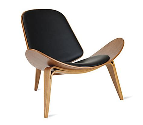 eames 174 lounge chair and ottoman design within reach