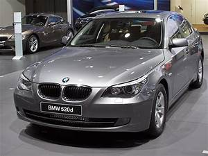 Bmw 520 Workshop And Owners Manual