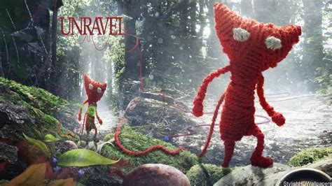 unravel wallpapers  ultra hd