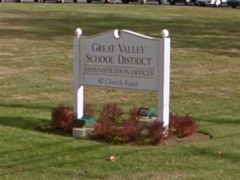 great valley school district calendar malvern pa patch