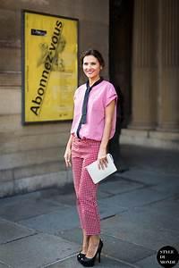 Virginie Ledoyen Instagram : paris fw ss14 street style virginie ledoyen style du monde street style street fashion photos ~ Medecine-chirurgie-esthetiques.com Avis de Voitures