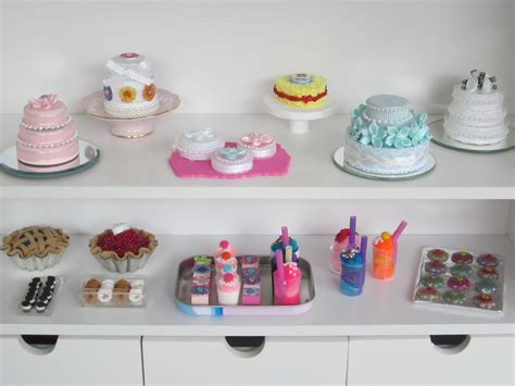 American Girl Sweet Shop