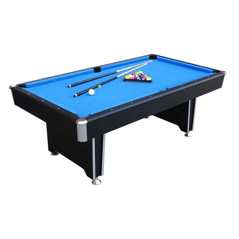 full size professional pool table mightymast 7ft callisto pool table