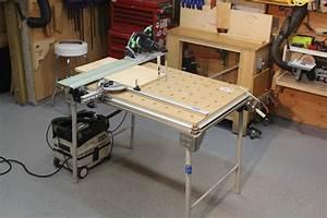 Festool Mft 3 : festool mft 3 multifunction table system model 495315 a concord carpenter ~ Orissabook.com Haus und Dekorationen
