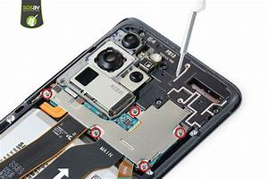 External Speaker  U0026 Gsm Antenna Galaxy S20 Ultra Repair
