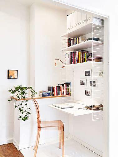 amenager un petit bureau am 233 nager un petit coin bureau sur le palier