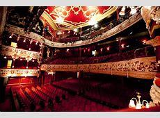 The Olympia Theatre auditorum Yelp