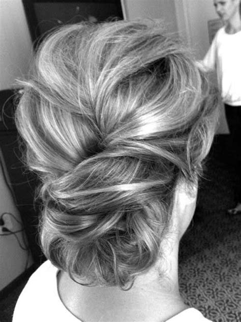 vely low bun hairstyles 23 new beautiful wedding hair hairstyles haircuts 2016 20 l