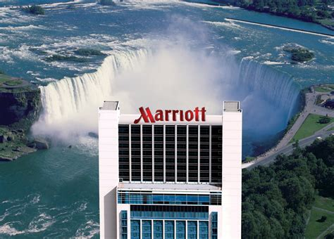 marriott on the falls hotel and conference center