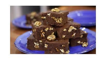 Walnut Brownies Chocolate Double Today Recipe Recipes