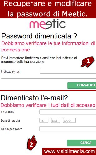 meetic si鑒e social come recuperare password meetic visibilmedia