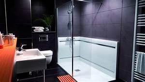 Comment Remplacer Votre Baignoire Par Une Douche L