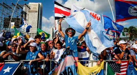When is youth day in other years? Pope Francis postpones World Youth Day and Meeting of ...