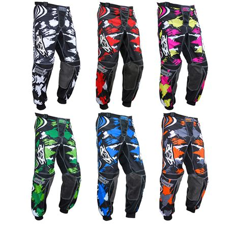 wulf motocross wulfsport stratos motocross race pants mx off road