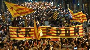 Catalan crisis: EU leaders rule out involvement in crisis ...