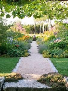 Gravier Pour Jardin : marvelous jardin avec gravier blanc 3 gravier pour ~ Premium-room.com Idées de Décoration