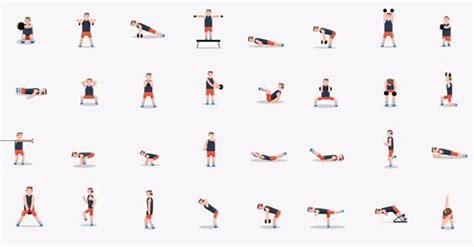 48 exercices pour perdre du poids gagner du