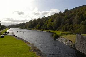 Sup  U2013 Caledonian Canal  Aka Great Glen