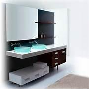 Modern Vanity Furniture by Modern Bathroom Vanity Bella