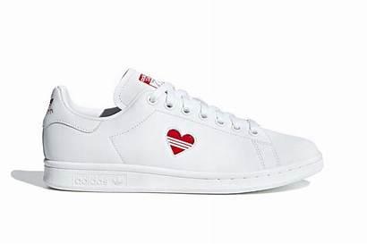Adidas Stan Smith Valentines Release Valentine Sneaker