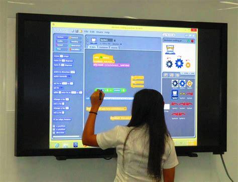 samsung inaugurates  smart classroom  philippine