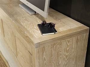 Meuble En Chene Massif : meuble ch ne massif ses avantages ~ Dailycaller-alerts.com Idées de Décoration