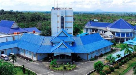 rumah sakit  bintan lengkap alamat  telepon fasilitas