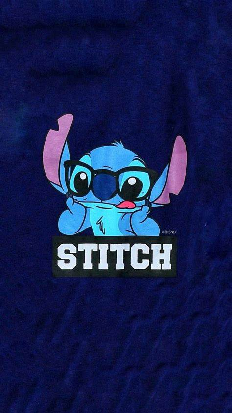 Cool Stitch Wallpapers Top Free Cool Stitch Backgrounds