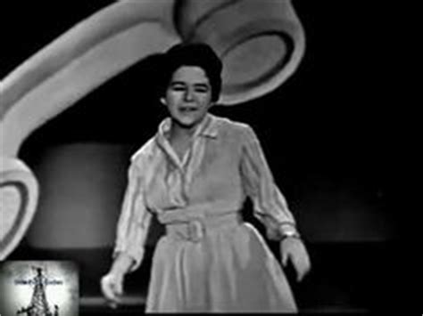 brenda lee you don t own me video music on pinterest ella fitzgerald claudia