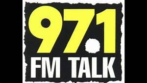 97.1 KLSX The FM Talk Station Radio ID Los Angeles (2007 ...