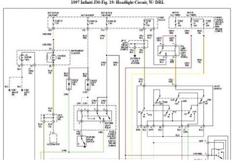 Infiniti Fuse Box Diagram Auto Parts